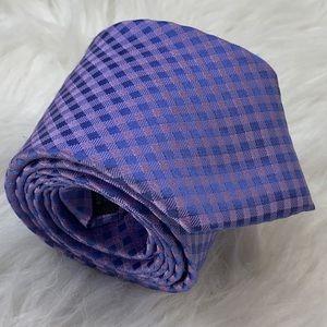 🔵3/$15 Micheal Kors designer men's neck tie